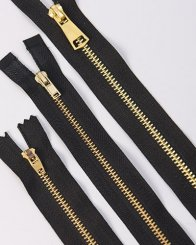 brass-zipper