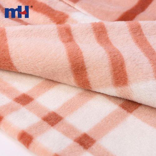 Flannel Fleece